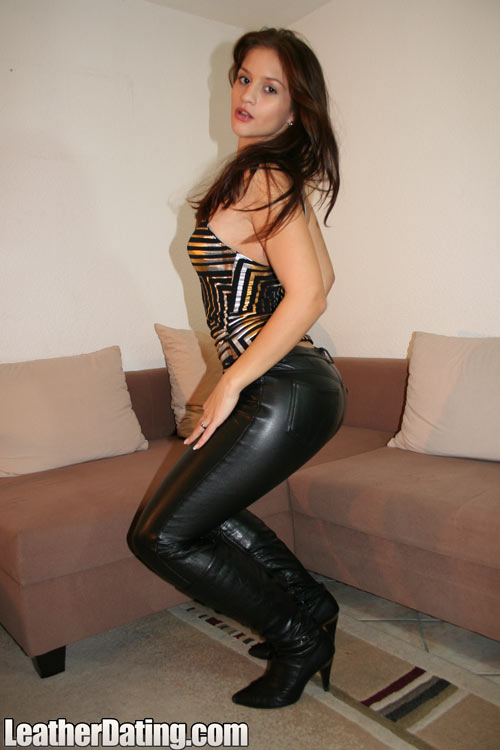 latex fetish dejting sajter